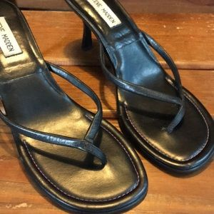 Vintage Steve Madden Heeled Sandals